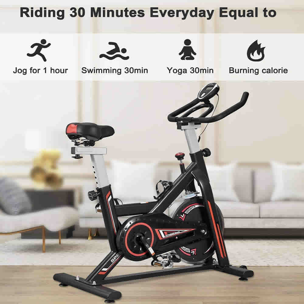 spin bike for sale near me