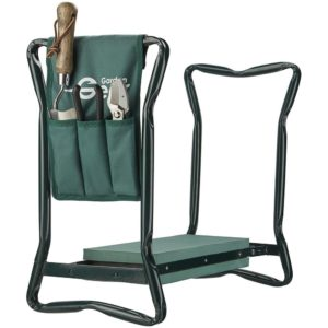 gardener kneeler and seat