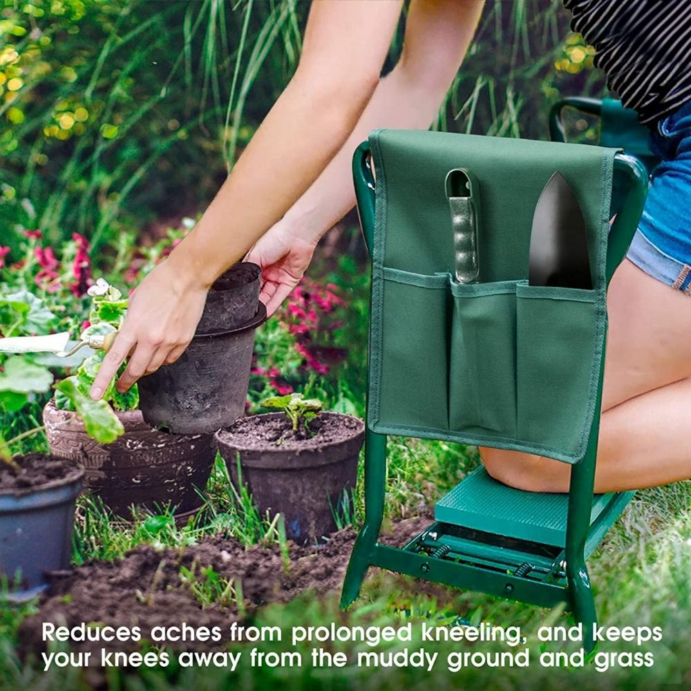 online garden kneeler and seat