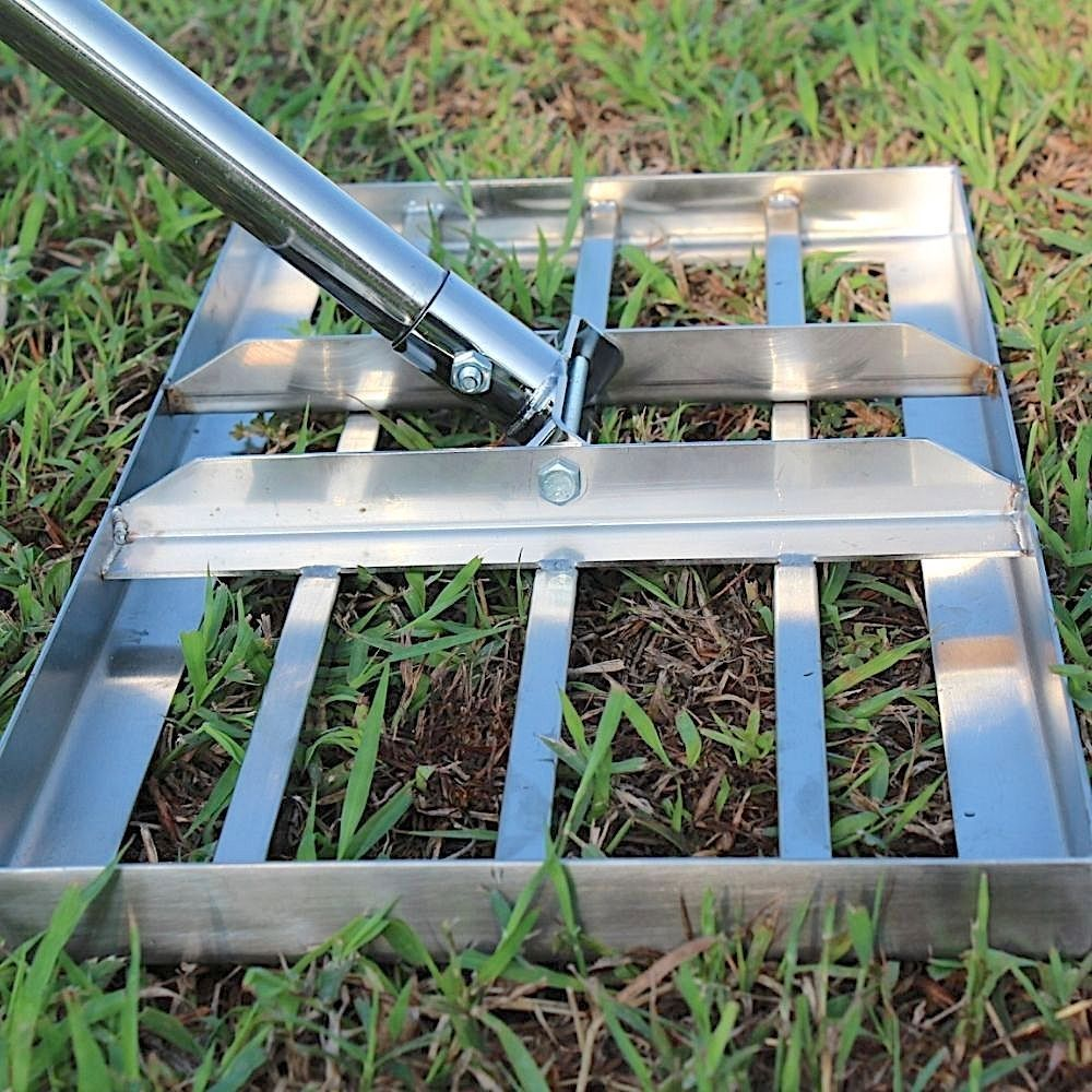 buy lawn level rake