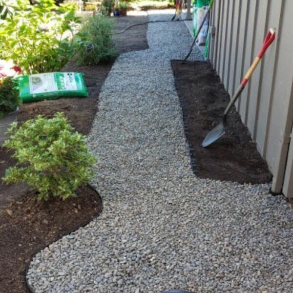 plastic garden edging shop online