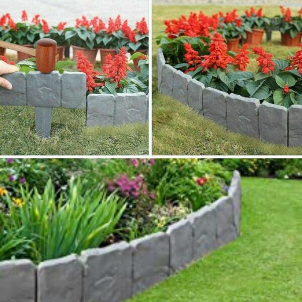 buy plant border edging