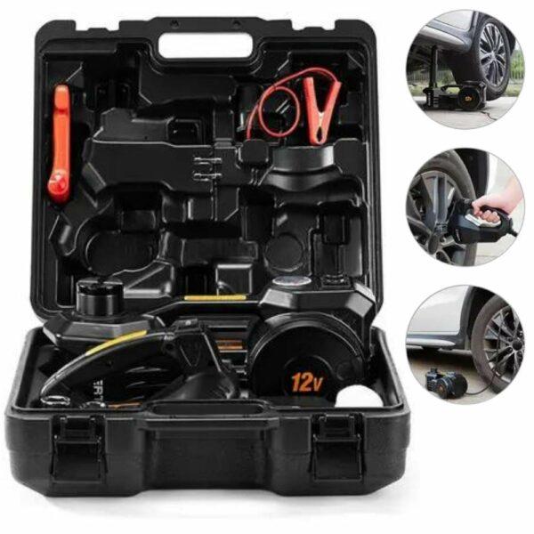 emergency car jack kit