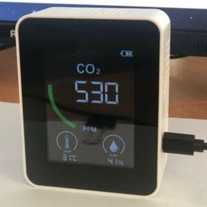 buy co2 sensor device